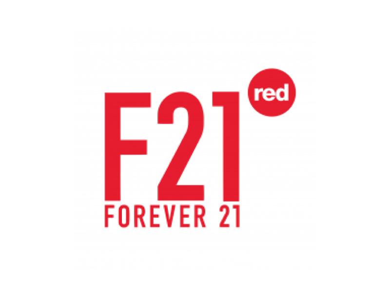Forever21 Red
